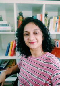Nischala Agnihotri